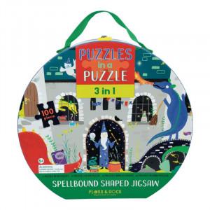 Spellbound 100 Piece Jigsaw Puzzle