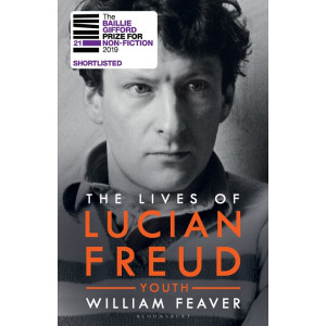 Lives of Lucian Freud, The