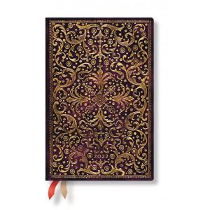 2022  Paperblanks Diary: Aurelia Week at a Time, Verso, Mini