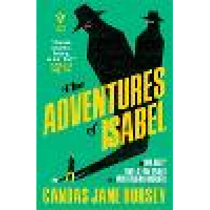 Adventures of Isabel:  Epitome Apartments Mystery
