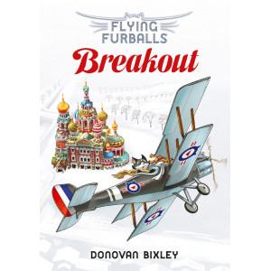 Breakout: Flying Furballs 7