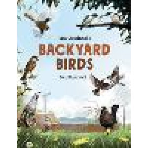 New Zealand's Backyard Birds PB
