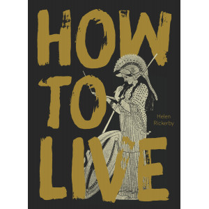 How to Live: AUP New Poets 5