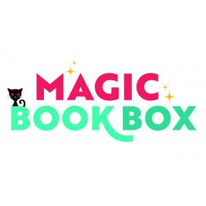 Magic Book Box (Large) - Spring 2019