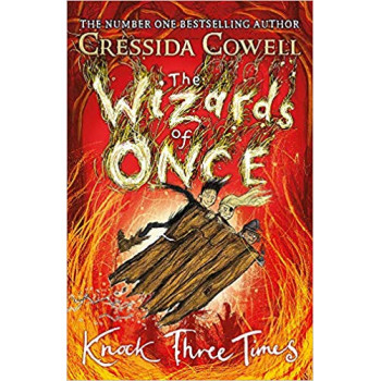 Wizards of Once: Knock Three Times: Book 3, The
