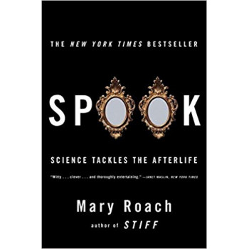 Spook : Science Tackles the Afterlife