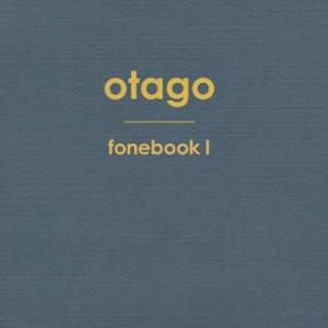Otago fonebook 1