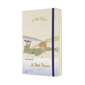 2021 Moleskine Daily Diary, Large Petit Prince Landscape