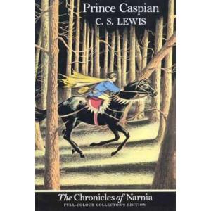 Prince Caspian (Full colour Collectors Edition)