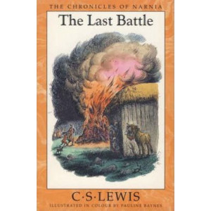 Last Battle (Full Colour Edition - Chronicles of Narnia #7)