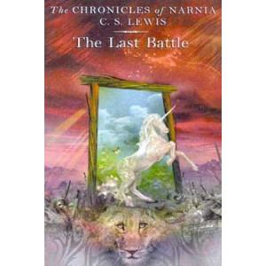 Last Battle   Fantasy Cover