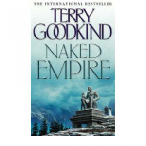 Naked Empire : Sword of Truth Book 8