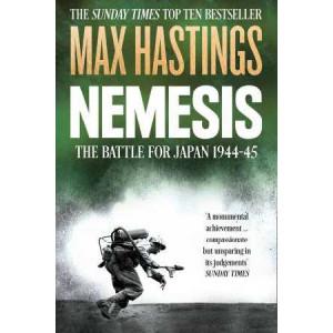 Nemesis: the Battle For Japan, 1944 - 1945