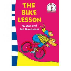 Bike Lesson