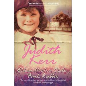 When Hitler Stole Pink Rabbit: Essential Modern Classics