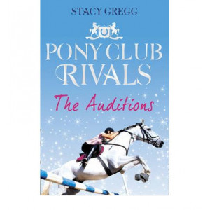 Auditions - Pony Club Rivals #1