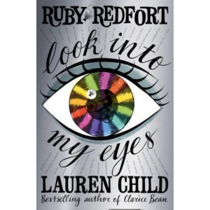 Look into My Eyes: Ruby Redfort #1