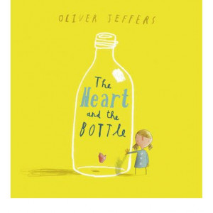 Heart and the Bottle : Book & CD
