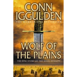 Wolf of the Plains : Conquerer #1