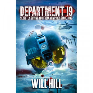 Department 19 Book #1