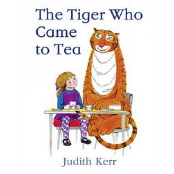 Tiger Who Came to Tea : Mini Edition