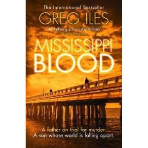 Mississippi Blood (Penn Cage #6)