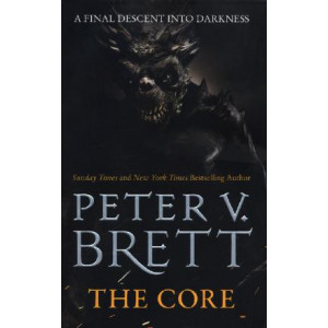 Core, The (The Demon Cycle, Book 5)