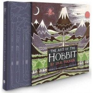 Art of the Hobbit 75th Anniversary Edition