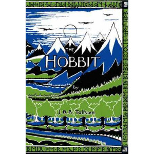 Hobbit Facsimile First Edition: Boxed Set