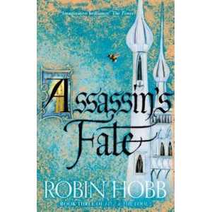Assassin's Fate (Fitz and the Fool #3)