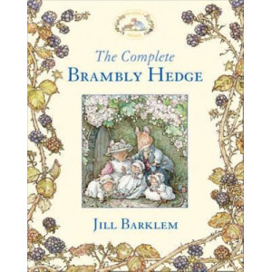Complete Brambly Hedge (Brambly Hedge)
