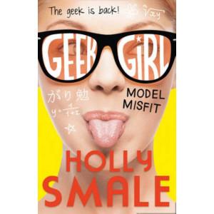 Model Misfit : Geek Girl #2
