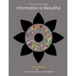 Information is Beautiful - New Edition