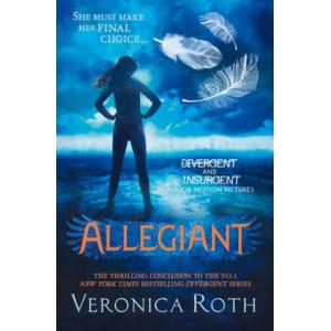 Allegiant : Divergent #3