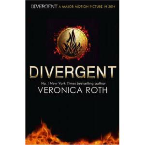 Divergent Trilogy (1) - Divergent
