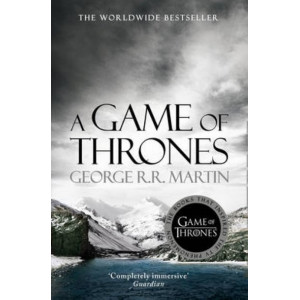 Game of Thrones: Book 1 of a Song of Ice & Fire
