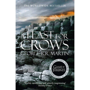 Feast for Crows: Book 4 of a Song of Ice & Fire