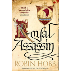 Royal Assassin : The Farseer Trilogy #2