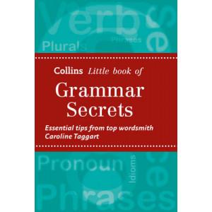 Collins Little Books - Grammar Secrets
