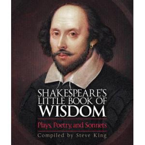 Shakespeare's Little Book of Wisdom