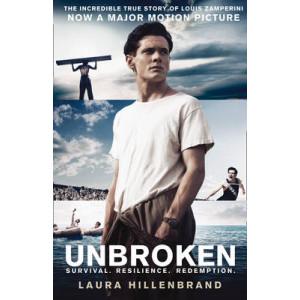 Unbroken (Film Tie In)