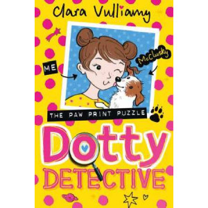 Dotty Detective and the Pawprint Puzzle
