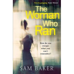 Woman Who Ran