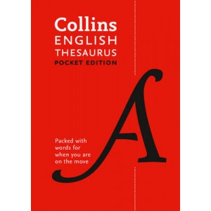Collins Pocket English Thesaurus