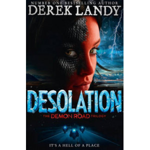 Demon Road #2: Desolation