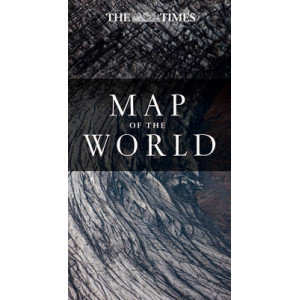Times Map of the World