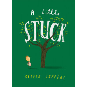 A Little Stuck BOARD BOOK