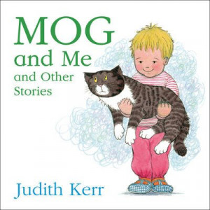 Mog and Me and Other Stories BOARD BOOK
