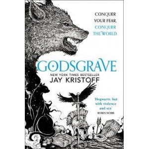 Godsgrave (Book 2)