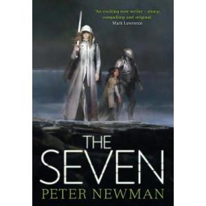 Seven (The Vagrant Trilogy)